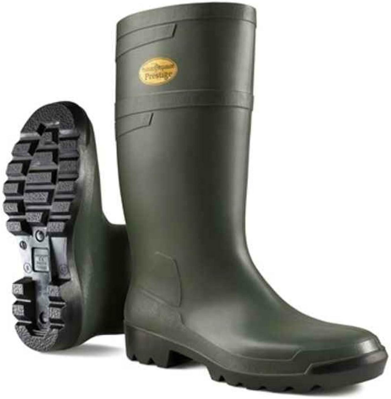 Dunlop Predective Footwear Unisex Adults' Dunlop Acifort Prestige Wellington Boots