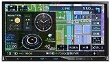 KENWOOD ケンウッド カーナビ 7インチMDV-S706 彩速ナビゲーションシステム フルセグ Android, iPhone 対応 マスタークオリティーサウンドハイレゾ音源再生対応