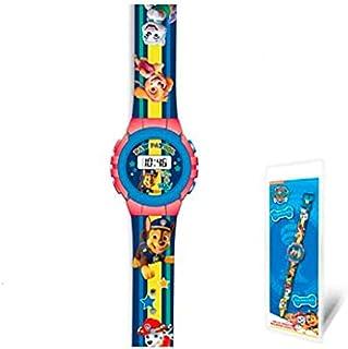 Paw Patrol Armbanduhr PW16675