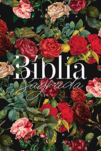 Bíblia NTLH YouVersion Buquê de Rosas: Nova Tradução na Linguagem de Hoje