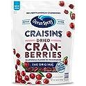 Ocean Spray Craisins Dried Original Cranberries 48 Ounce