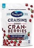 Ocean Spray Craisins Dried Cranberries, Original, 48 Ounce