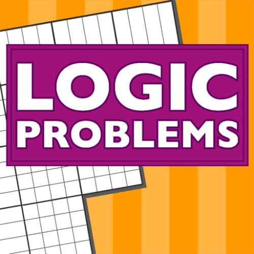 Classic Logic Problems - No Ads