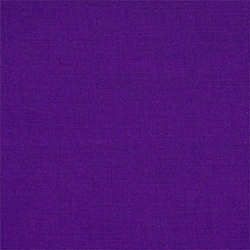 Ben Textiles 60in Poly Cotton Broadcloth Purple Fabric By The Yard