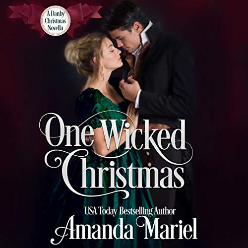 One Wicked Christmas cover art