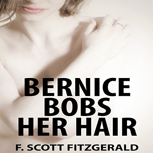 Bernice Bobs Her Hair cover art