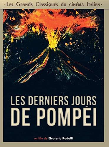 Les Derniers Jours de Pompéi-Edition Digipack Collector