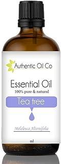 Aceite de Árbol de Té, 10ml 100% puro
