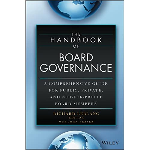 Best Practices in Corporate Governance