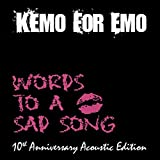 Words to a Sad Song (10th Anniversary Acoustic Edition)