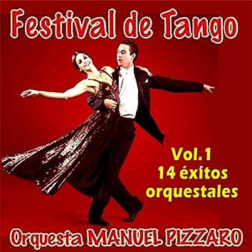 Festival de Tango Vol. 1