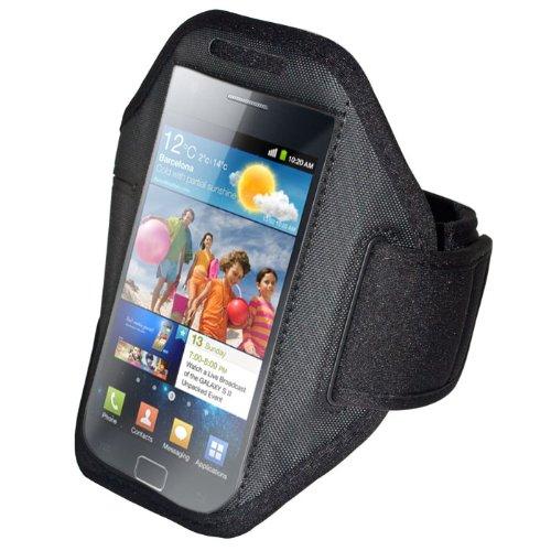 Schutzhülle Sportarmband für Samsung Galaxy S I9000 - I9001 - I9003, Galaxy S2 I9100. Galaxy Google Nexus S I9020 - I9023, Galaxy Ace S5830.