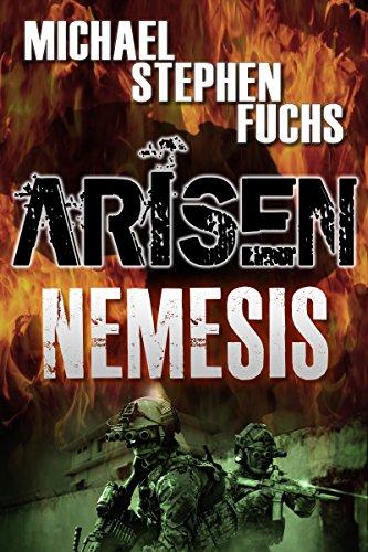 ARISEN : Nemesis by [Michael Stephen Fuchs]