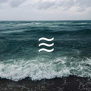 Sleep Noises with Ocean Ambient