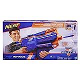 Nerf Elite Infinus et Flechettes Nerf Elite Officielles