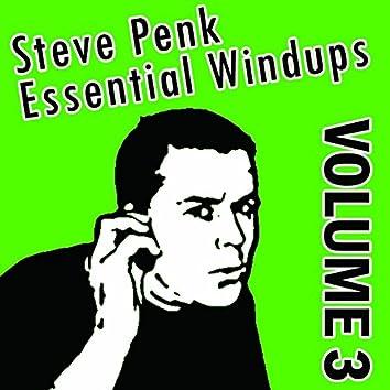 Essential Windups Volume 3