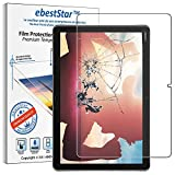ebestStar - Cristal Templado Compatible con Huawei MediaPad M5 Lite 10.1 Protector de Pantalla, Película Vidrio Dureza 9H, Sin-Burbujas [M5 Lite 10.1: 243.4 x 162.2 x 7.7mm, 10.1'']