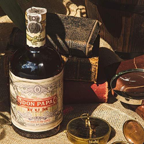 Don Papa Rum - 6