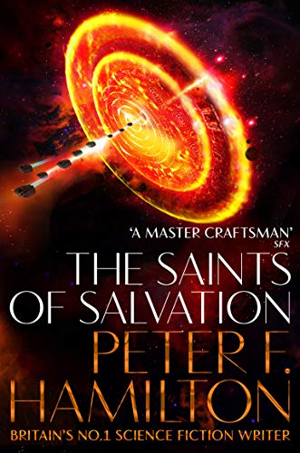 The Saints of Salvation (The Salvation Sequence) (English Edition)