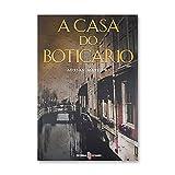 A CASA DO BOTICARIO DE ADRIAN MATHEWS