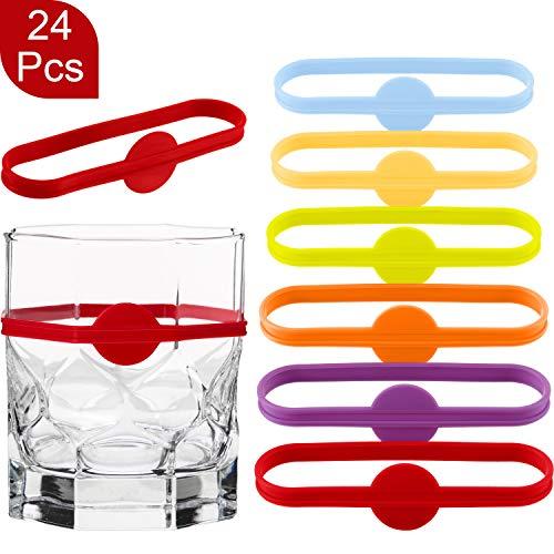 Consejos para Comprar Marcadores y adornos para los vasos más recomendados. 12