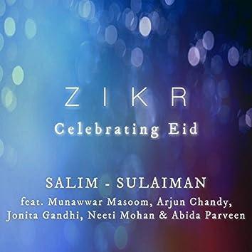 Zikr (Celebrating Eid) - Single