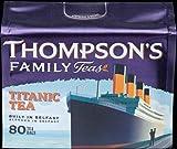 Titanic Tea (80 Tea Bags)