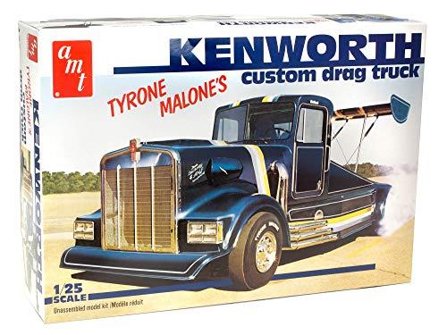 AMT Kenworth Custom Drag Truck - Tyrone Malone...