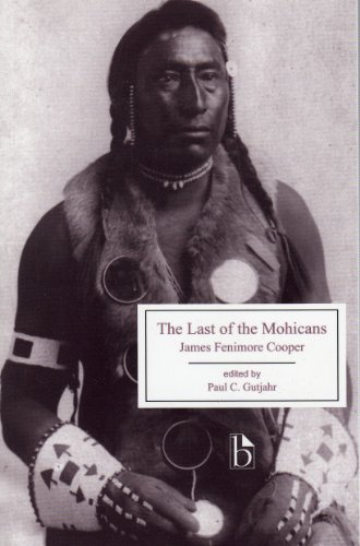 The Last of the Mohicans (Broadview Editions)