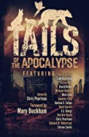 Tails of the Apocalypse 0996662812 Book Cover