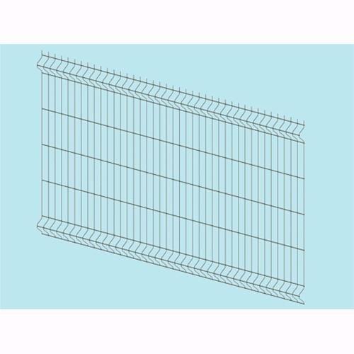 Panels für Zaun Essential BETAFENCE grün–L. 200x H. 173cm