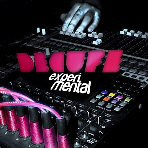 Decufe feat. THE-DJ B
