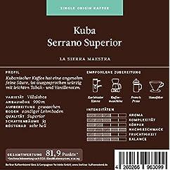 Kuba Serrano Superior