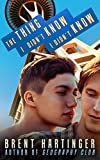 The Thing I Didn't Know I Didn't Know (Russel Middlebrook: The Futon Years Book 1) (English Edition)