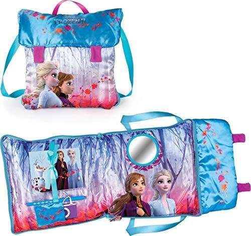 IMC Toys - Sac à Dos Secret Reine des Neiges 2 - 16972 - Disney