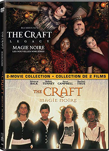 The Craft / The Craft: Legacy