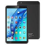 Tablet 8 Pulgadas - Google Android 10.0 Certificado por Google GMS, 3GB de RAM + 32GB de ROM/128GB,Cuatro-Core, 1280 × 800 IPS ,Batería 6500mAh,WiFi, Bluetooth, GPS (Negro)