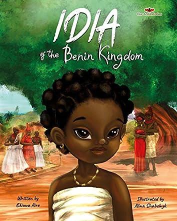 Idia of the Benin Kingdom