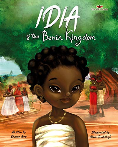 Idia Of The Benin Kingdom by Ekiuwa Aire ebook deal