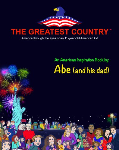 The Greatest Country (English Edition)