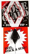 diamond tip surfboard