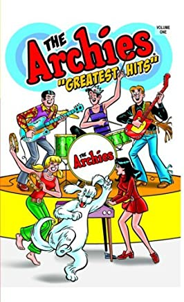 The Archies' Greatest Hits no 1