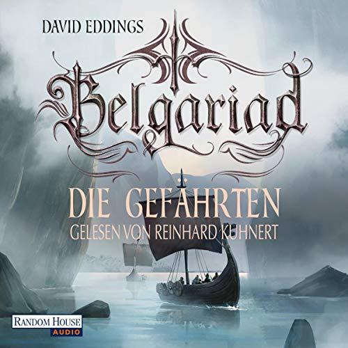Die Gefährten audiobook cover art