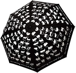 dog pattern umbrella