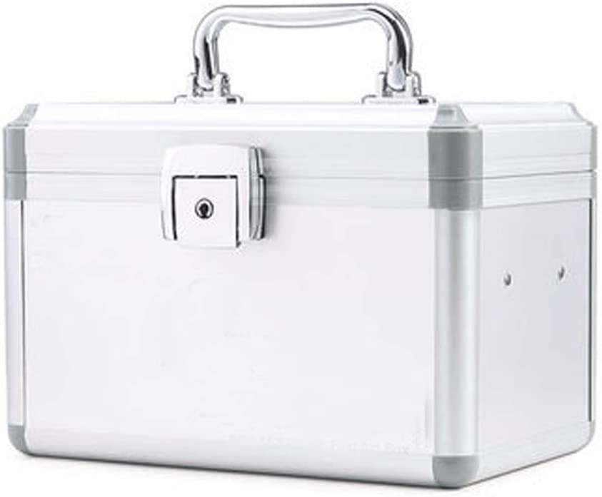 Lsxlsd Dust Storage First Aid Box OFFicial site Large M Al sold out. Children Home Capacity