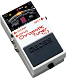 Immagine 1 boss tu 3 synthesizer guitar