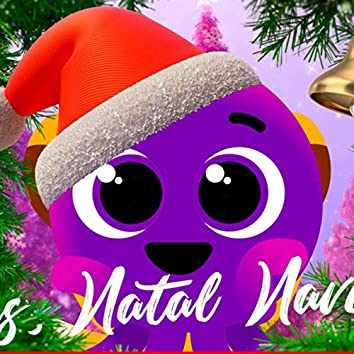 Christmas, Natal & Navidad