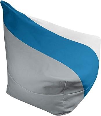 Amazon.com: Bean Bag Bazaar – Jaxx tumbona terciopelo de ...