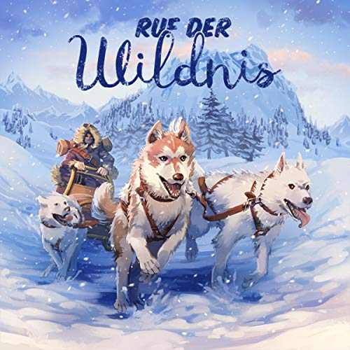 Ruf der Wildnis audiobook cover art