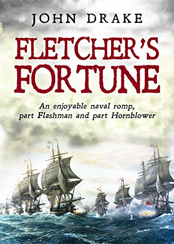 Fletcher's Fortune (Fletcher Series Book 1) (English Edition)